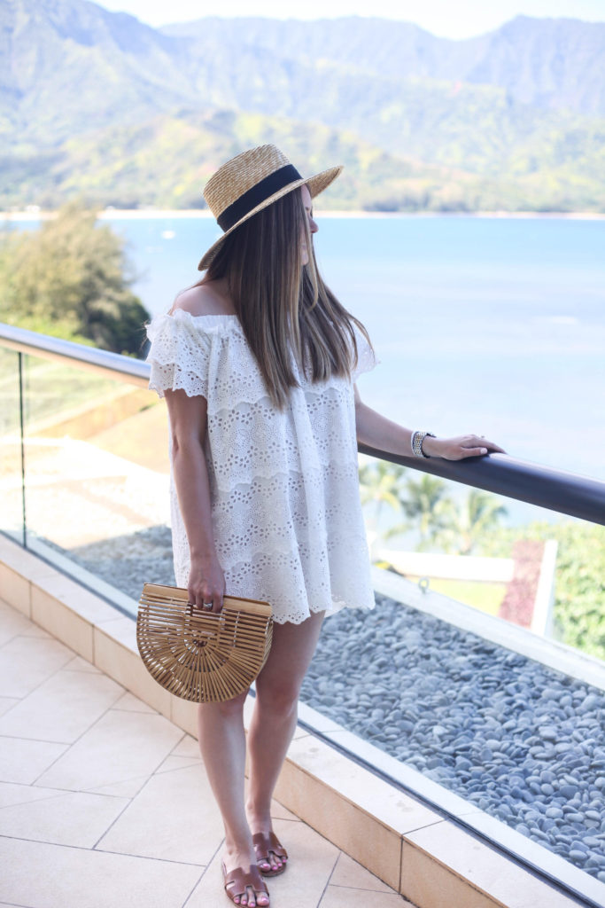 Fashion Blog - Kauai Vacation Style