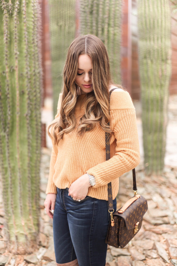 Arizona Blogger - Thanksgiving outfit inspiration