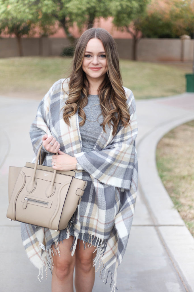 Arizona Fashion Blogger - The most flattering dress