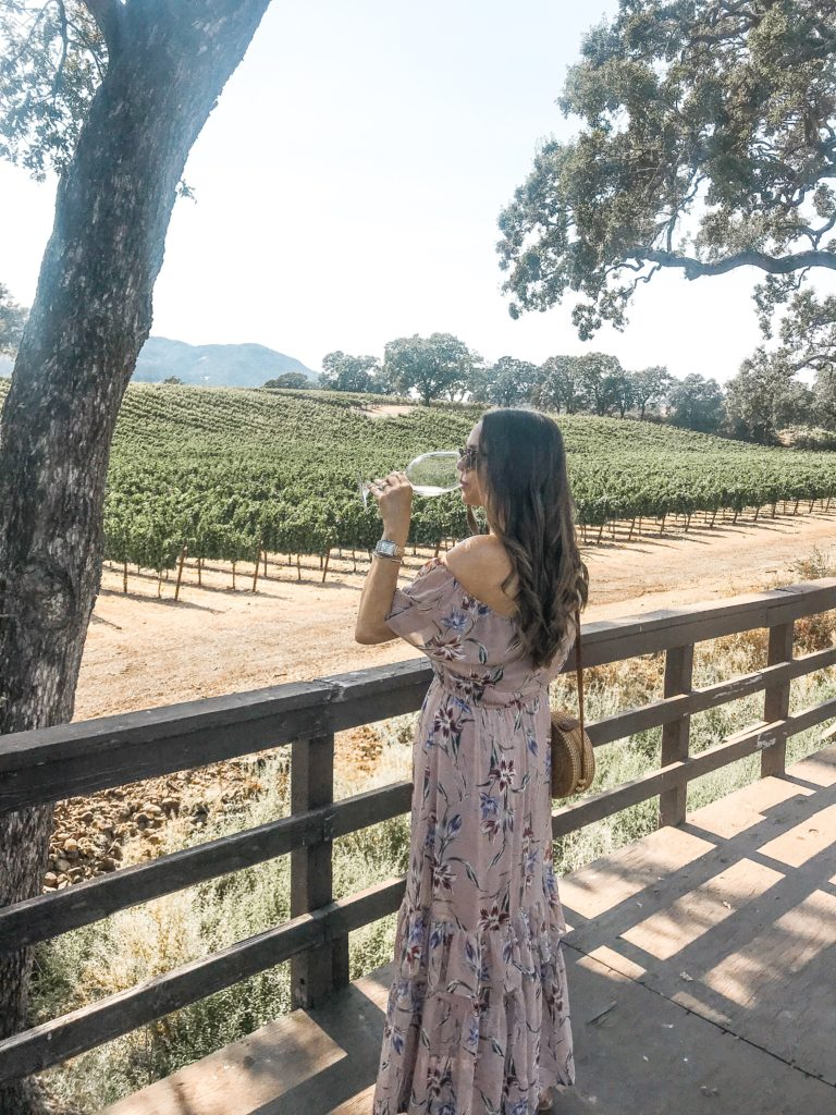 Napa Bachelorette Party